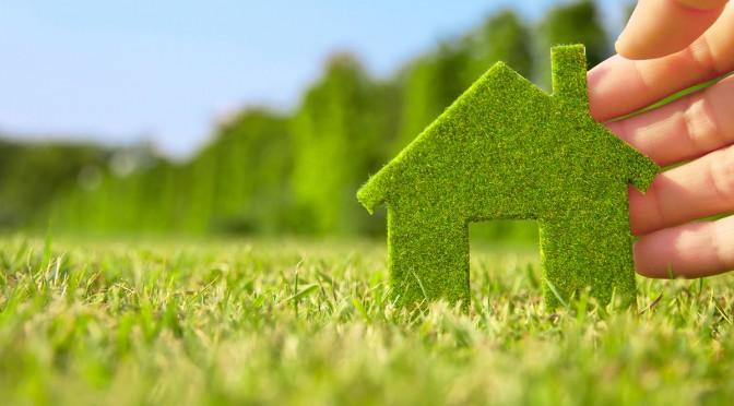 Pourquoi une construction ecologique ?